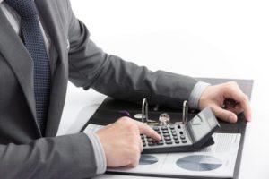 Kalkulačka: výpočet exekuce na nemocenskou 2020