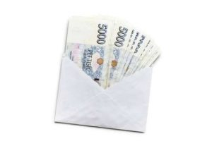 Kde sehnat peníze před výplatou?