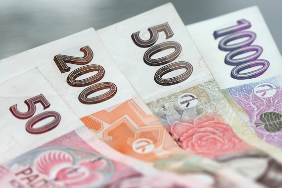 Málo peněz do výplaty? Musíte zaplatit nějaké složenky a účty? Krátkodobé rychlé půjčky to za vás vyřeší ihned.