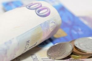 Ověřená půjčka před výplatou na účet