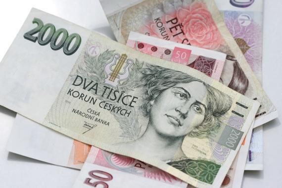 """Trápí vás finanční trable? Říkáte si """"potřebuji půjčit peníze ještě dnes""""? Pomůžeme vám sehnat peníze do hodiny."""