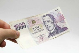 Naše půjčka vám umožní získat až 50 tisíc korun.