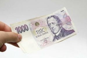 Půjčka na dluhy bez nahlížení do registru