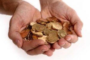 Půjčka na zaplacení exekuce v hotovosti na ruku