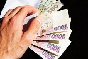 Rychlá půjčka v hotovosti i o víkendu